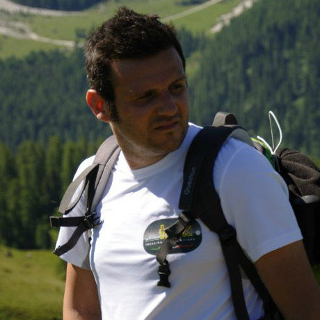 Vincenzo Fondacaro - Vice Presidente SudTrek