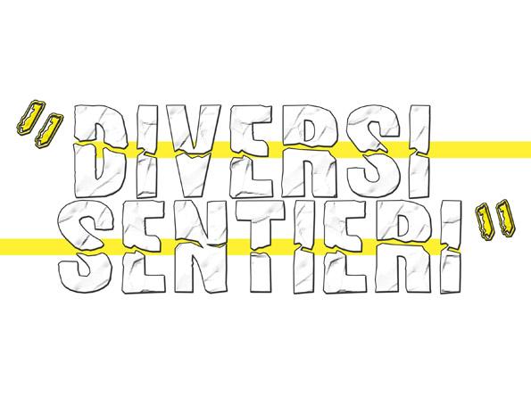 Logo Diversi Sentieri